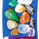 Energy Balancing Kit Gemstones