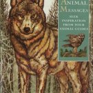 Animal Messages Tarot Card Deck
