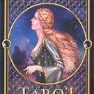 Gilded Tarot Card Deck