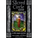 Sacred Circle Tarot Card Deck