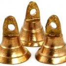 """Small Brass Altar Bell 3/4"""" x 1/2"""""""