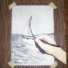 On The Drawingboard