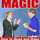 Body Language Magic,Ebook in pdf. format.