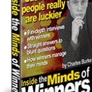 """Inside the Minds Of Winner"" BY Charles Burke Ebook pdf. Format"