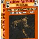 1000 Puppy Names , Ebook as pdf. format