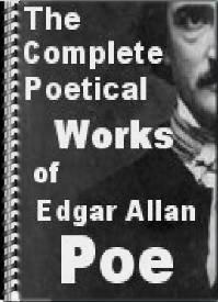 Complete Poetical Works Of Edgar Allen Poe