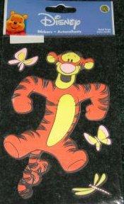 SandyLion Tigger Sticker
