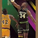 Anderson, Greg, Milwaukee Bucks