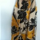 BCBG Maz Azria Long Dress Size M Strapless