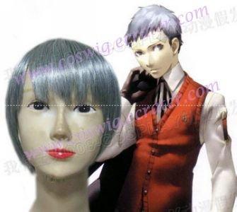 Persona 25cm Cosplay Wig
