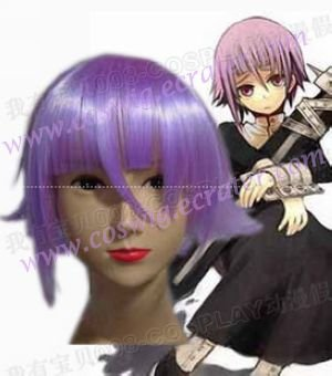 Soul Eater CRONA cosplay wig