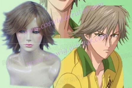 Prince Of Tennis Shitenhoji cosplay wig