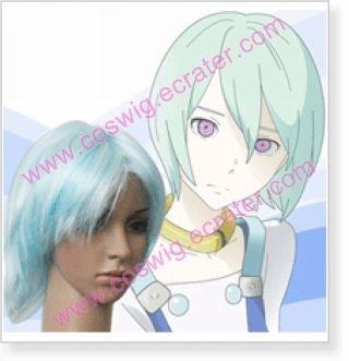 Eureka 7 Eureka  Halloween Cosplay wig