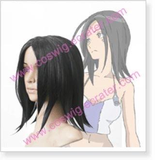 Eureka 7 Talho   Halloween Cosplay wig