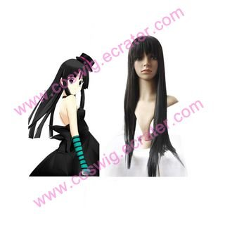 Kanon Akiyama Mio   Halloween Cosplay wig