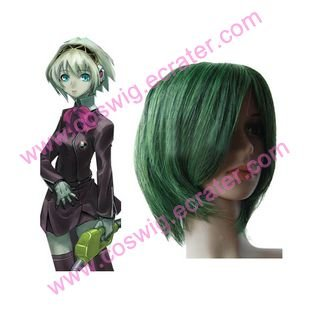 Persona 2 Seven Sisters  Halloween Cosplay Wig