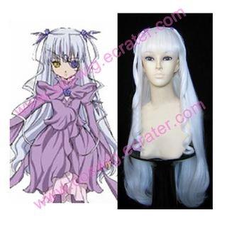 Rozen Maiden Barasuishou Rozen Kristall Snow  Halloween Cosplay Wig