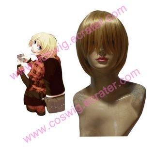True Blood Lynn   Halloween Cosplay Wig