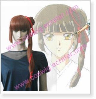 Vampire Princess Miyu  Halloween Cosplay Wig
