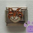 Calico cat Italian Charm