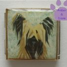 Briard or Skye Terrier Dog Custom Photo Italian Charm Megalink