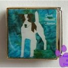 Jack Russell Terrier Dog Custom Photo Italian Charm Megalink