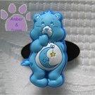 Bedtime Bear Shoe Doodle Charm Carebears blue Care Bears for Crocs