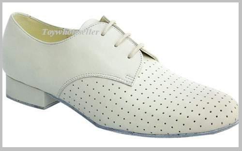 Men Latin Salsa Dance Shoe M22