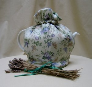 May Bouquet Tea Cozy Small
