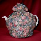 Summer's Past 3-cup Tea Cozy