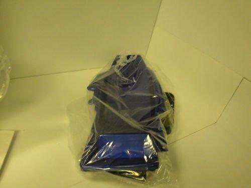 04 GSF600 Bandit  Metal Blue Undertail