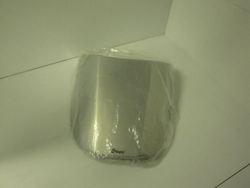 04 Yamaha FZ6  Silver Ice Seat Cowel
