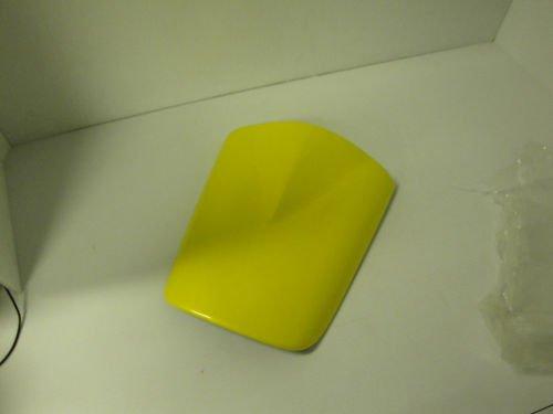 03 Honda CBR 600 RR Yellow Seat Cowel
