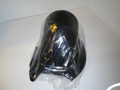 00/01 Honda CBR900R Black hugger