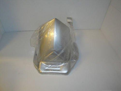 00/03 Suzuki GSXR 750/1000 Metal Gray Hugger