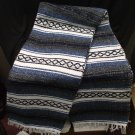 Mexican Southwest Style Falsa Blanket