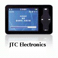 4GB Meizu by Dane-Elec miniPlayer Black