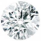 1ct GIA Certified Round Loose DIAMOND SI1 G Color