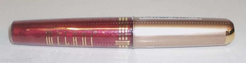 MILANI Lip Gloss Lipgloss - RED DELICIOUS 27 - New & Sealed