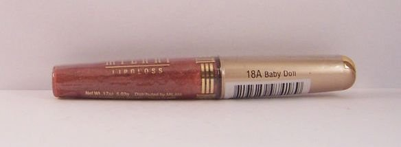MILANI Lip Gloss Lipgloss - BABY DOLL 18A - New & Sealed