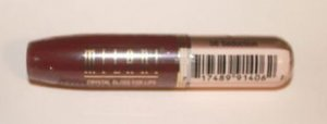 LOT OF 3 - MILANI Crystal Gloss for Lips - Seduction 06 - New & Sealed