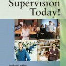 Supervision Today! 5th Edition by Steve Robbins 0131958283