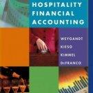 Hospitality Financial Accounting by Kieso 0471270555