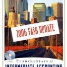 Fundamentals of Intermediate Accounting 2006 by Kieso 047175272X