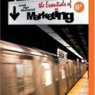 Essentials of Marketing 6th by Charles W. Lamb 0324656203