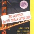 Intermediate Accounting, FASB Update 11th Ed. by Donald E. Kieso 0471661805