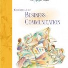 Essentials of Business Communication 6th Ed. by Mary Ellen Guffey 0324233647