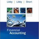 Financial Accounting 5th Ed. by Robert Libby 0073208140