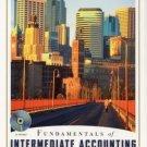 Fundamentals of Intermediate Accounting, Vol. 2 by Donald E. E. Kieso 0471072036