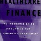 Healthcare Finance 3rd by Louis C. Gapenski 1567932320